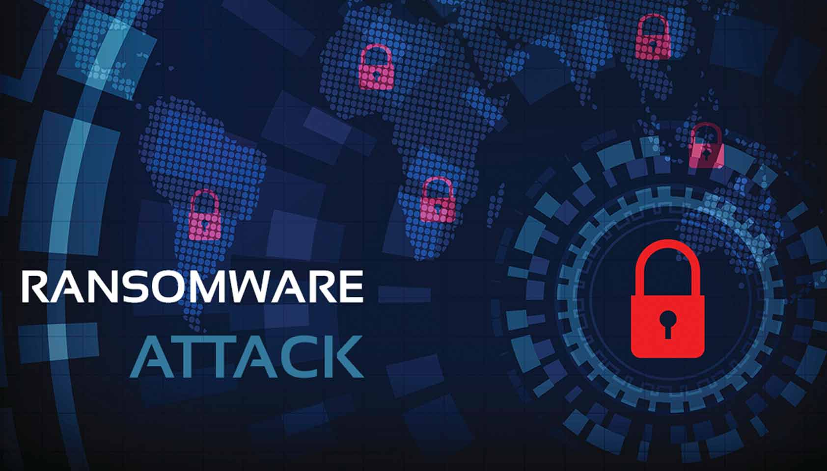 Ransomware Attacks – What to Do If You Suspect You Have an Infection