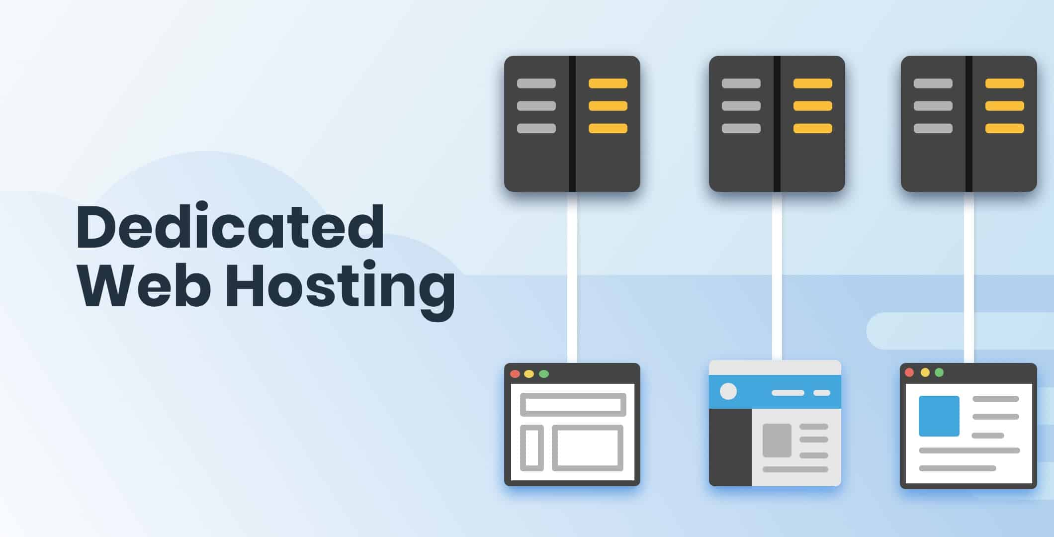 What is Dedicated Hosting?