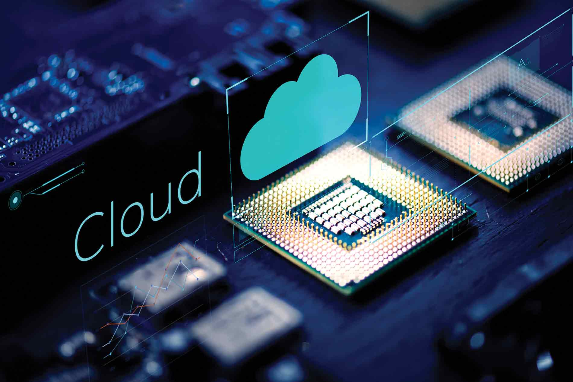 Understanding The Pros And Cons Of Cloud Hosting